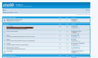 English Forum online – este un centru internațional de limbă engleză