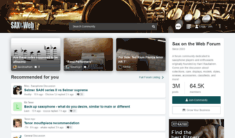 forum.saxontheweb.net