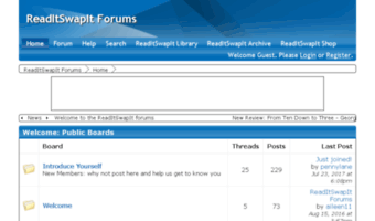 forums.readitswapit.co.uk