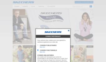skechers website