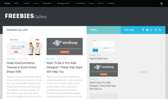 Freebiesgallery Observe Freebies Gallery News