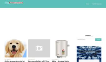 Technoplanners blogspot com ▷ Observe Techno Planners Blogspot News