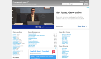 freewarelovers