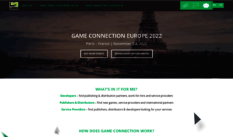 game-connection.com