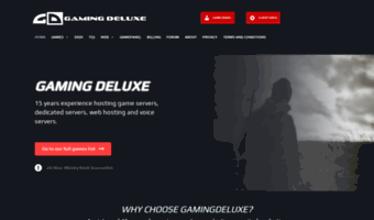 gamingdeluxe.co.uk