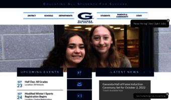 Gananda org ▷ Observe Gananda News   Gananda Central School
