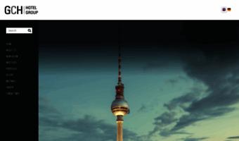 Gchhotelgroup Com Observe Gch Hotel Group News Gch Hotel Group