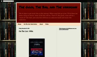 Gooddrama net list