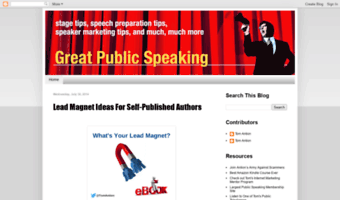 greatpublicspeaking.blogspot.com
