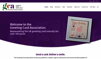 Greetingcardassociation observe greeting card association greetingcardassociation m4hsunfo