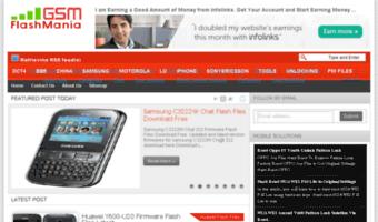 Gsmflashmania blogspot com ▷ Observe GSM Flash Mania