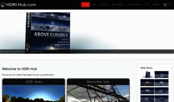 Hdri-hub com ▷ Observe HDRI Hub News | HDRI Hub