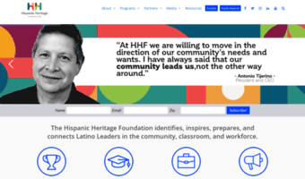 hispanicheritage.org