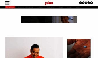 Hivplusmag com ▷ Observe HIV Plus Mag News | HIV/AIDS Treatment