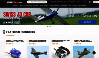 Hobbyking com ▷ Observe Hobbyking News | Drones, Cars, FPV