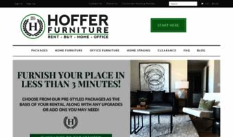 Hofferfurniture.com