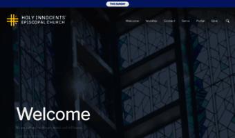 Holyinnocents org ▷ Observe Holy Innocents News | Holy