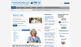 homecarecareers.com