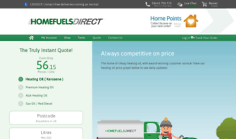 homefuelsdirect.co.uk