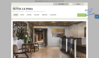 hotellepera.parishotels.it