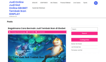 Hulletthouse Com Observe Hulletthouse News Judi Online Judi Slot Online Sbobet Tembak Ikan Idnplay