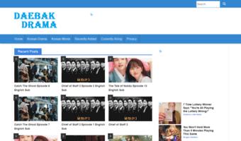 Iheartdrama tv ▷ Observe Iheart Drama News   Watch Korean