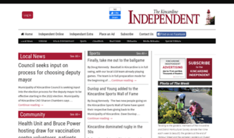 independent.on.ca