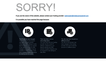 indiabusinessbrief.com