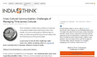 cross cultural communication challenges