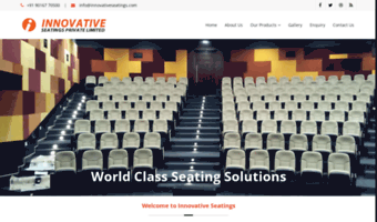 innovativeseatings.com