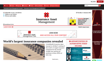 insuranceassetmanagement.net