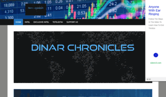 Inteldinarchronicles blogspot com ▷ Observe Intel