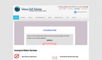 Interspireaddon com ▷ Observe Interspire Addon News