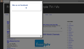free iptv links xbmc simple tv vlc