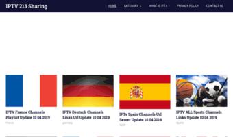 Iptv playlist download ru | Peatix