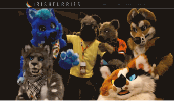 irishfurries.com