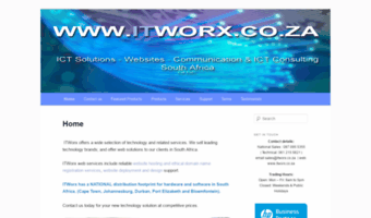 itworx.co.za