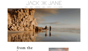 jackandjane.co.za
