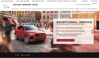 jaguarmissionviejo ▷ observe jaguar mission viejo news   jaguar