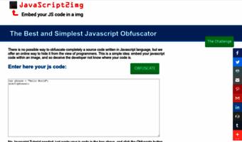 Javascript2img com ▷ Observe Javascript 2img News