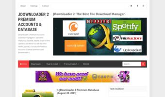 Jdownloader2-premium blogspot com ▷ Observe JDownloader 2 Premium