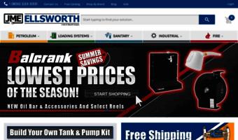 Jmesales com ▷ Observe Jmesales News | Fuel Transfer Pumps