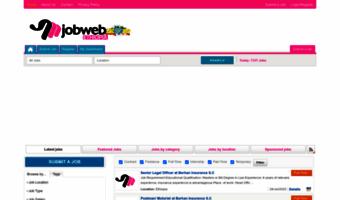 Jobwebethiopia com ▷ Observe Jobweb Ethiopia News | Current