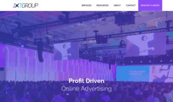 Jxtgroup com ▷ Observe JXT Group News | Google Premier