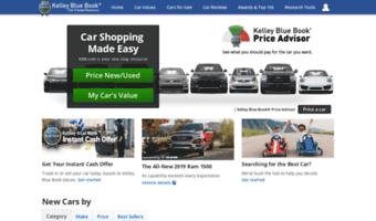 Kbb Com Cars Value >> Kbb Com Observe Kbb News Kelley Blue Book New And