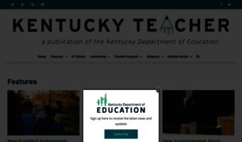 kentuckyteacher.org