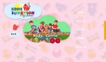 kiddiejunction.co.in