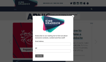 Kiddnation com ▷ Observe Kidd Nation News   KiddNation