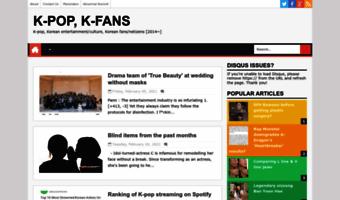 Kpopfans Blogspot