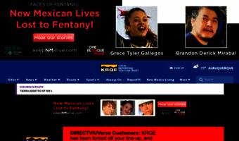 Krqe com ▷ Observe KRQE News | KRQE News 13